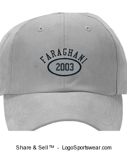 FARAGHANI since 2003-Slvr Design Zoom