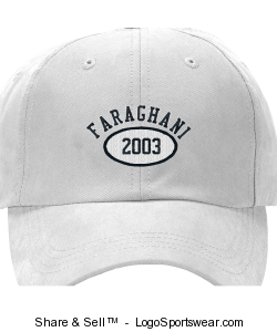 FARAGHANI since 2003-Wht Design Zoom